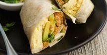 Vegan Recipes / Healthy, Vegan an Vegtarian Recipes