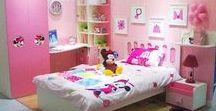Kids Room Designs
