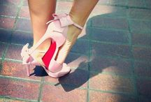 """High """"Heel"""" Aspirations / It's the things you don't see that matter.. / by Hailey Langmeyer"""