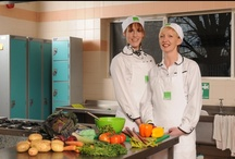 School food resources  / Ideas and help for schools wanting to improve and make the most of their school meals service and for parents wanting to learn more about what food schools should be serving their children. / by Children'sFoodTrust