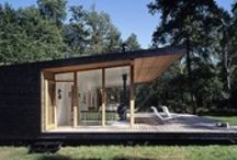 The Scandanavian Summer House