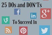 Social media & beyond
