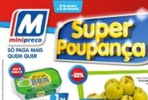 Promoções em supermercados / campanhas de promoção e descontos nos supermercados mais perto de ti!