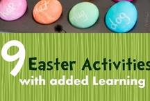 Easter for Kids!