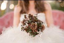 Pinecone Weddings / Pinecone Weddings