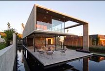 Architecture / Related interior design images of projects will appear in 'Interior Design' Board. / by Isometrics