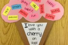 Mother's Day Crafts & Fun!