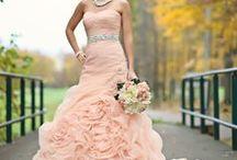 Wedding Dresses / Wedding dress ideas.