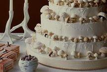 Mushroom Weddings