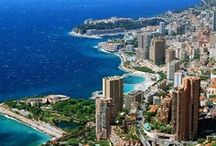 Monte Carlo<3 / by Hailey Langmeyer