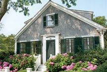 The Big Picture: Paint Colors for Siding