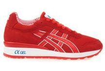 Asics Footwear / Asics Footwear, classic Asics