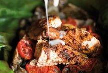 World Recipe Saturday / Celebrating recipes from around the world!