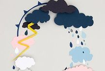Science - Weather / by Kathryn Hegarty