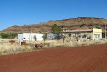 Wittenoom where I grew up