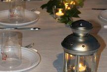La Mesa / Me gusta una mesa bonita, con un buen plato y disfrutarlo ¿lo compartimos?