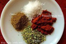 Especias y Condimentos / Especias, Hierbas Aromáticas y Condimentos