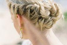 Hair / All things Hair / by Judi Neckritz