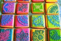 Cake Art / All things Cake / by Judi Neckritz