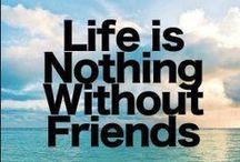 ♥Vriendskap♥