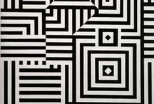 Vasarely / The OP-ART God!