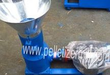 small pellet machine / small pellet machine https://www.pelletizermill.com/small_pellet_machine.htm is mainly used for home use or small farm use,it has small scale and light weight and movable.