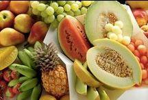 Şifa Niyetine - Meyveler