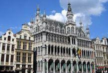 Turismo en Bélgica