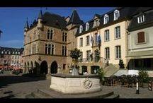 Turismo en Luxemburgo