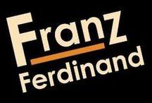 Franz Ferdiand