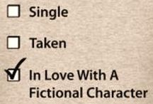 Fandoms and fictional worlds