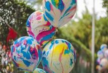 """Kid Parties / """"Life is celebration, for those who knows how to celebrate every moment."""" ― Bharat Zanvar"""