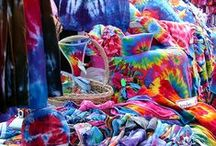 """Tie Dye / """"Creativity is inventing, experimenting, growing, taking risks, breaking rules, making mistakes, and having fun."""" Mary Lou Cook"""