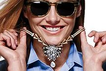Women's Jewelry / We love unique pieces that scream personality!