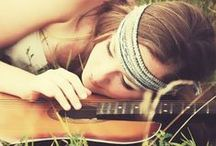 music, covers and songs ♥