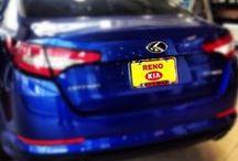 Mazda-Kia