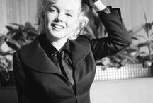 Marilyn In Fashion / Marilyn's best fashion moments.