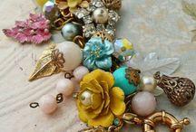 Parels & Rozen - Armband idee / Armbanden en inspiratie voor nieuwe armbanden van Parels & Rozen
