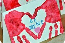 Kids • Valentine's Day