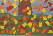 Kids • Fall Fun / Autumn, Thanksgiving, Halloween Ideas for Kids!