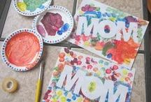 Kids • Mother's Day - Father's Day