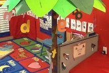 Classroom Ideas!! / Bulletin Boards, Classroom Doors, Decor and Organization