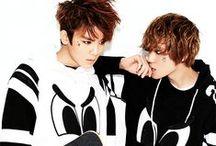 kpop ♥ / kpop, music, actors, ulzzang, k-fashion, MV                   ♥ my life ♥