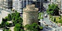 GREECE (Θεσσαλονίκη)