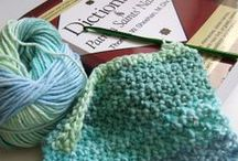 Knitting References