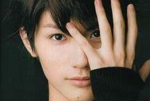 Haruma Miura ♥