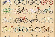 Filla-rilla / Pyöreet jutut, bike-bike-bikeing