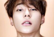 UNIQ +Sungjoo ♥ ♥