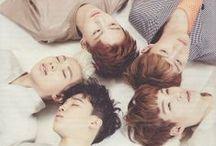 Bangtan Boys(BTS) ♥
