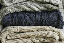 Miękkie tkaniny/ Soft textiles.